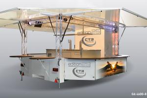 GA 4600-8 EKT торговые киоски