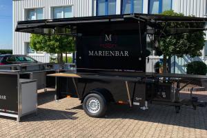 торговый трейлерMarienhof