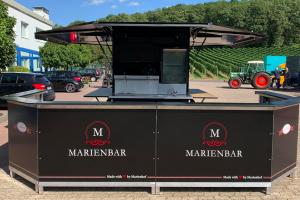 Marienhof торговый трейлер